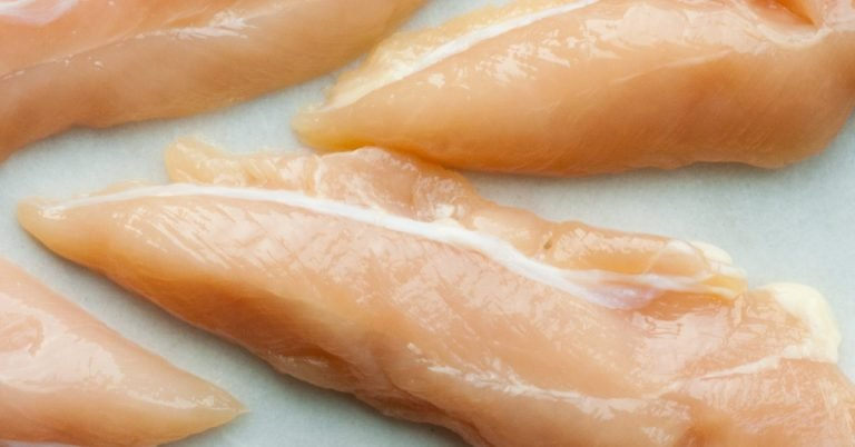 Chicken Tendons: The Easiest Way To Remove Them - Cook It