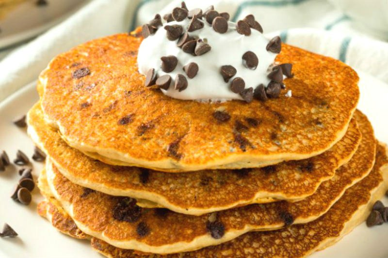 delicious pancake rules
