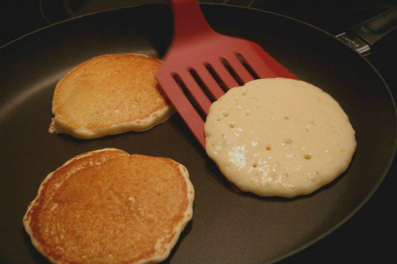 pancake making tips