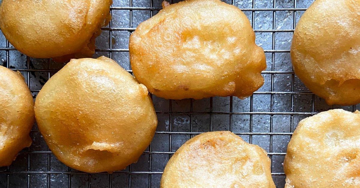 how to make potato scallops