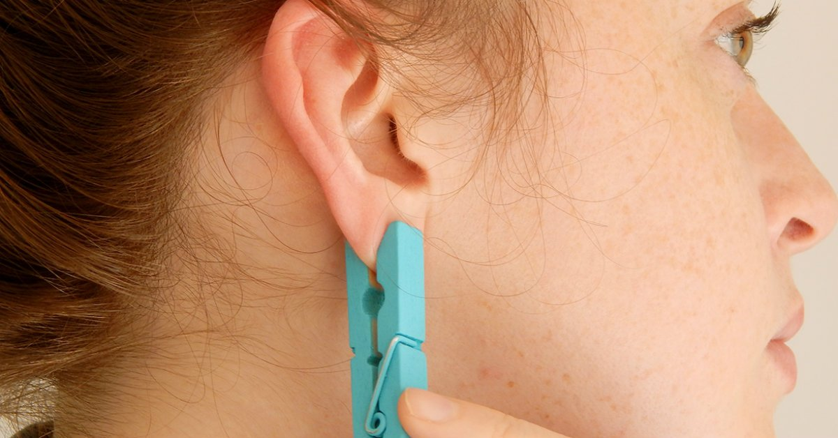 Pressure Points on the Ear That Relieve Pain - Cook It