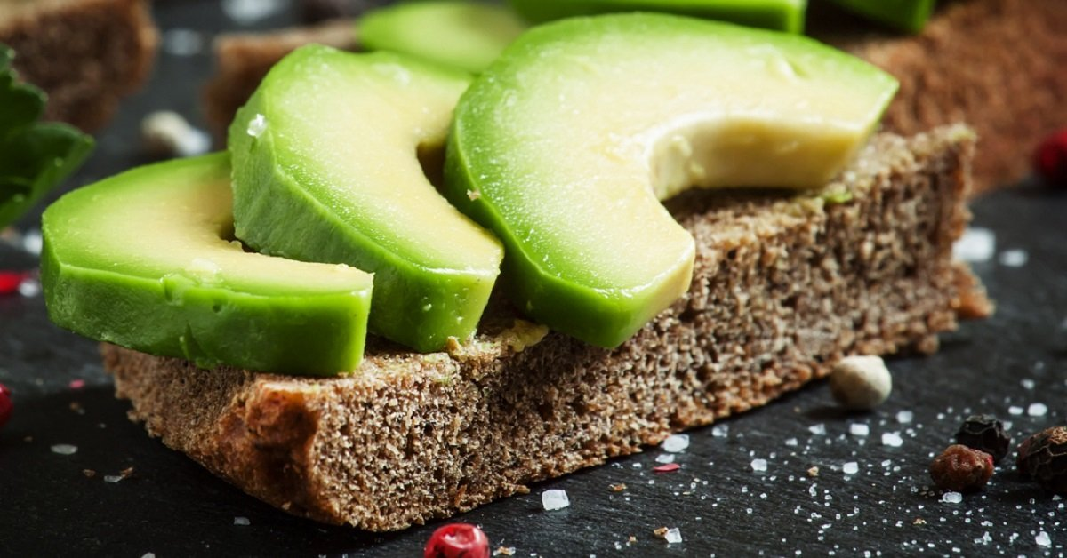 why is avocado good for you